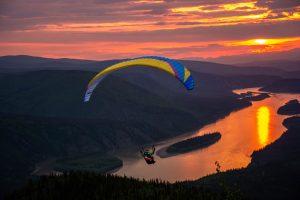 Midnight Sun Flying Club
